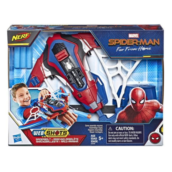 žmogaus voro ginklas