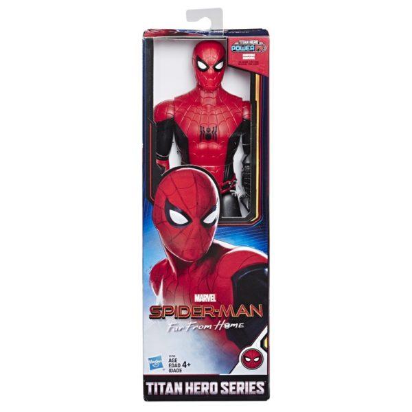 Žmogaus voro figurėlė