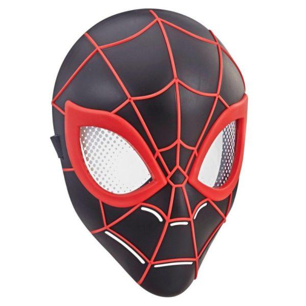 Žmogaus Voro Kaukė juoda